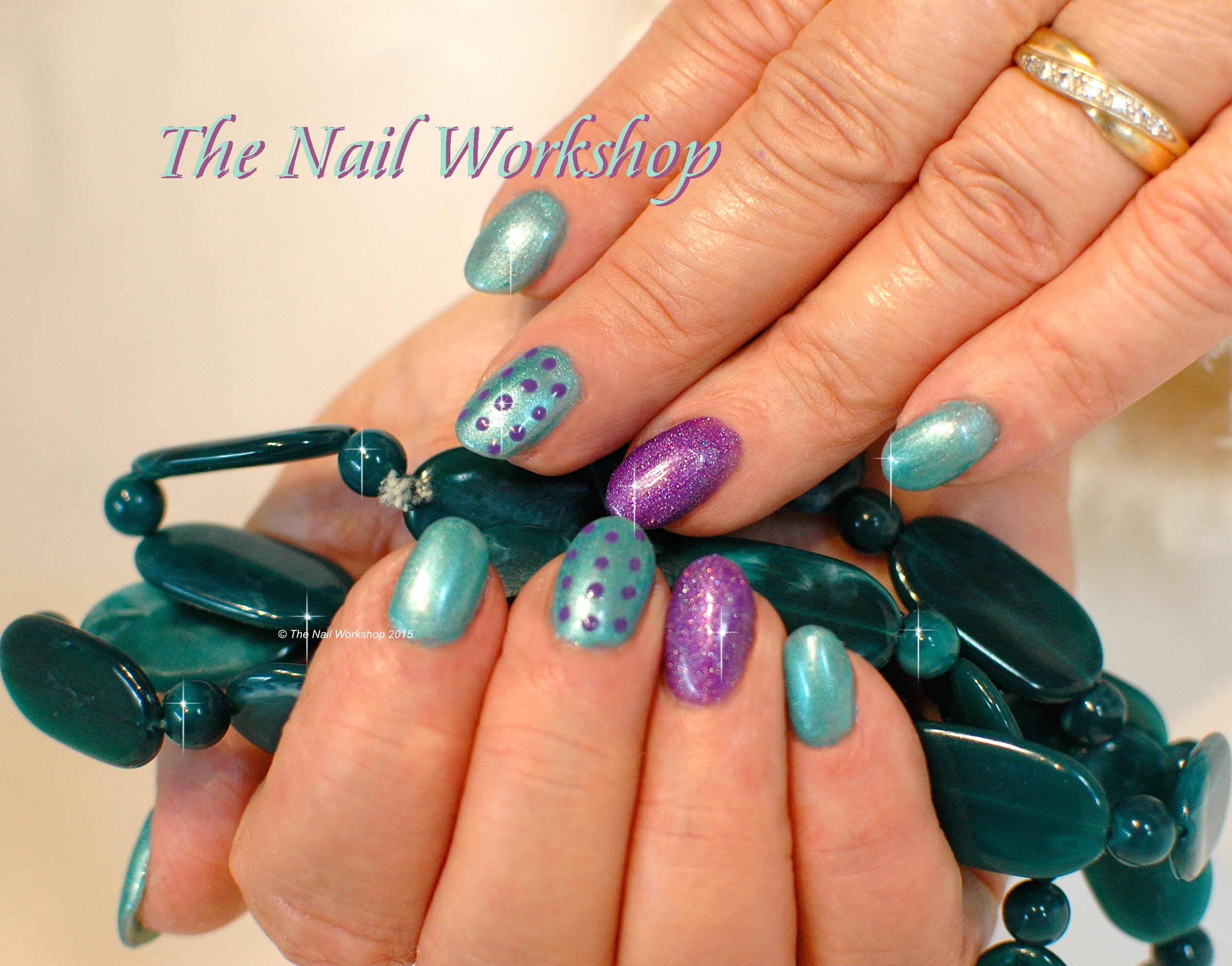Nail extension training , Nail Trainin g Courses, Okeford Fitzpaine, Dorset