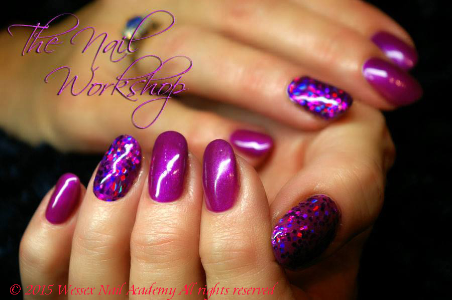 Nail extension training , Nail Technicians courses, Okeford Fitzpaine, Dorset