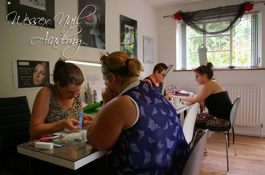 Nail extension training , Nail Training cousres, Okeford Fitzpaine, Dorset